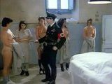 Cruel Nazi Officer Choosing Which One Prisoner To Fuck Anal Today