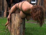Poor Women Suffered A Horrible Torture And Molesting