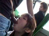 Passengers Are Shocked Of What They See In The Public Bus