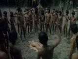 White Woman Captured and Fucked By Native Amazon Tribe