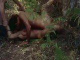 Gangfuck In a Jungle