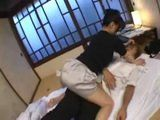 Japanese Mom Attacked And Fucked Young Husbands Cousin