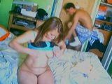 Teen Girl Never Knew She Is Going To Be Taped Fucking Her Friends One By One