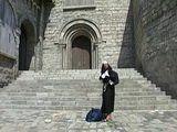 Immoral Nun Has Disgraced Catholic Church