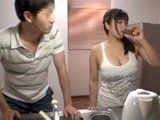 Big Titted Mom Was Too Drunk To Say No To Horny Stepson