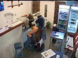Security Cam Tapes Store Manager Fucking A Costumer At Working Hours