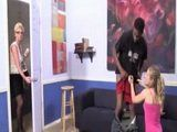 Stepmother Enteres In The Worst Possible Moment