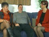 Mature Couple Wants To Bring Their Neighbor Into A Threesome