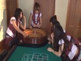 Naughty Lesbian Schoolgirls