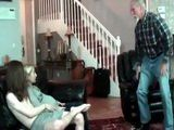 Pissed Off Father Was So Angry For The Thing They Did While He Was Gone