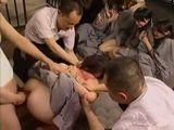 Kadnapped Asian Girls Suffered Torture From These Mean Men