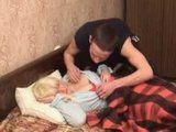 Boy Couldnt Resist Touching His Friends Mom While She Was Sleeping