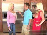 Abused Boyfriend Takes Revenge