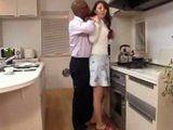 First Time Eperience With Black Big Cock For Asian Milf Sakura Kazuki