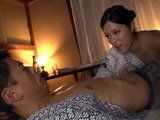 Everything Started With This Optional Oil Massage  Anju Mizushima