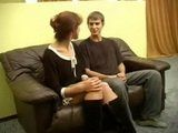 Stepson And His Stepmother Put Theirs Twisted Relationship To A Higher Level