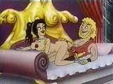 Hercules Sex Adventures