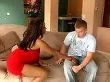 Latin Adultery  Kaleah