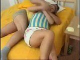 Drunkard Stepdad Sexualy Assaulted His Poor Stepdaughter