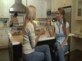 Lesbian Mother Daughter xLx