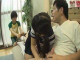 Teen Boy Almost Start Crying After Saw What His Father Doing With His Beloved Girlfriend