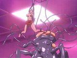 Caught Busty Anime Ghetto Hard Drilled By Monster Tentacles