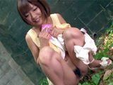 Teen Girl Pissing And Fucking Outdoor