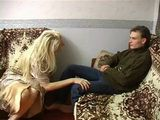 Hot Russian Mom Seduce And Fucks With Young Guy