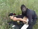 Two Guys  Fucks Hitchhiker Teen By The Road Fuck Fantasy