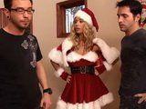 Santa Helper Has A Serious Problem Whom To Make Wish Come True