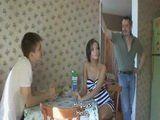 Russian Teen Girl Got Indecent Proposal From Boyfriends Uncle