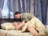 Unconscious With Chloroform Poor Girl Abused By Her Mad Stepbrother
