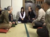 Nursing Volunteer Japanese Shoolgirl Molested By Grandpas