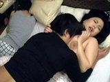 Sinful Chubby Housewife Gets Fucked By Stepson While Her Loving Husband Is In A Deep Sleep