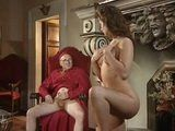 This Is What Cardinal Doing After Morning Misa