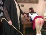 A harsh punishment xLx