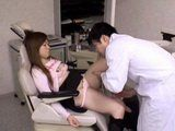 Dentist Sedates Sexy Milf And Took Advantage Of Her While Sleeping