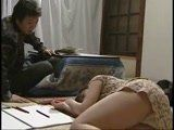 Daddy Put Sleeping Pills To Japanese Teen In Tea and Fucked her While She Was Sleeping