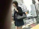 Sharking Japanese Girls